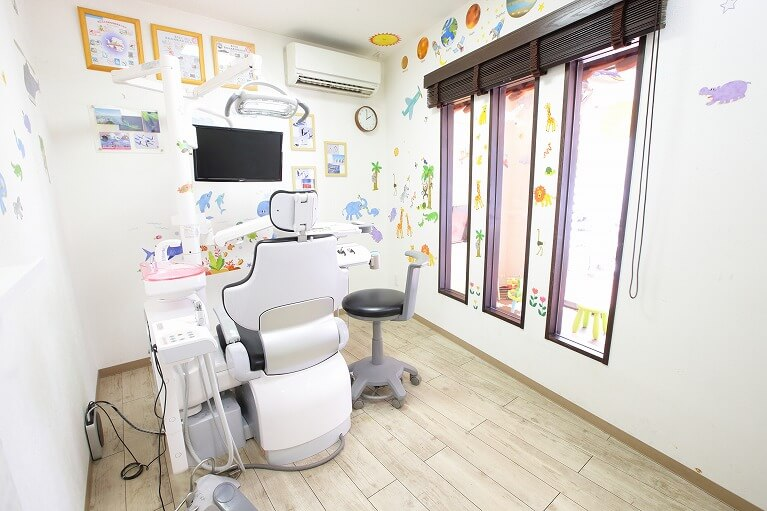 キッズ診療室