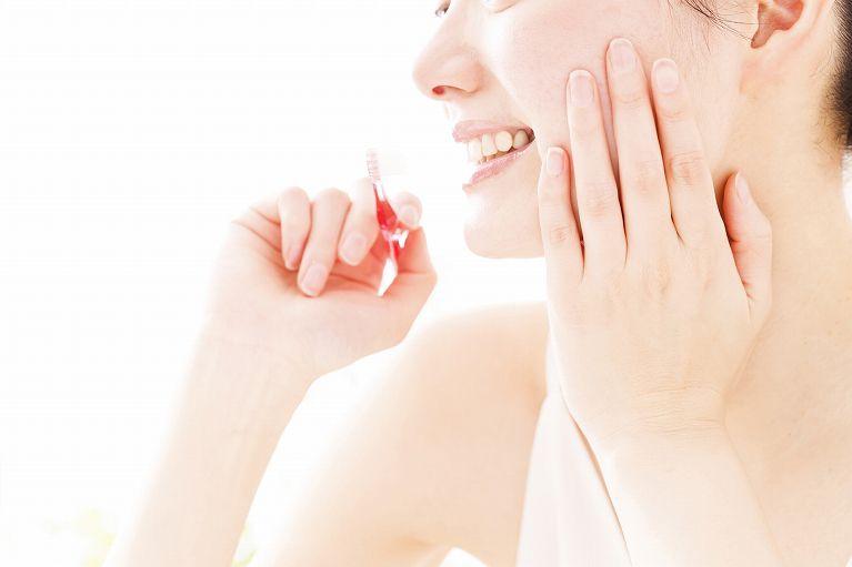 成人の80%が歯周病かも??