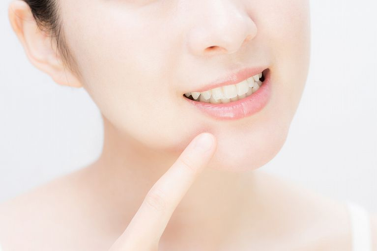 歯を守る3つのステップ