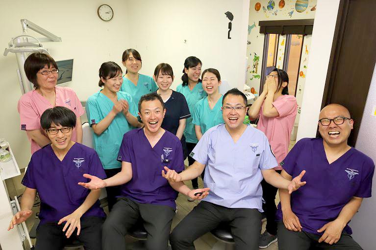 羽田エイル歯科矯正歯科の求人情報